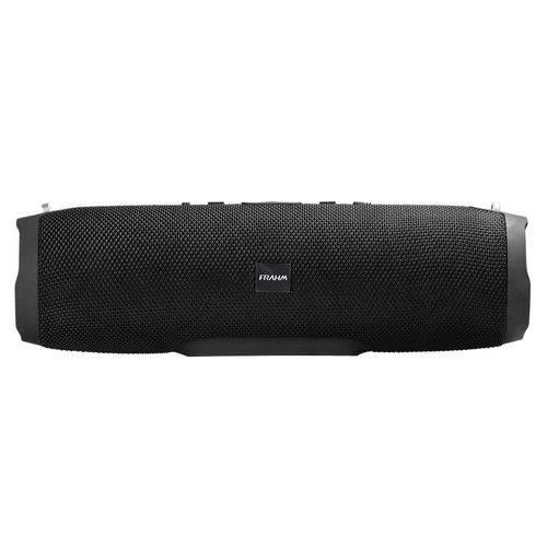 Caixa de Som Portátil Soundbox One Preta Frahm