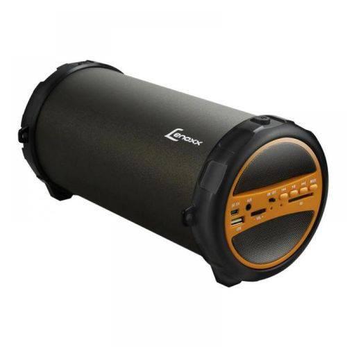 Caixa de Som Portátil Speaker Boom 30w Rms Lenoxx Bt530