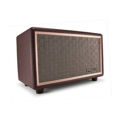 Caixa de Som Portátil Vintage Sound VS230 BT 2x30W RMS Frahm