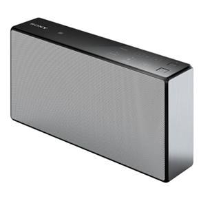 Caixa de Som Sem Fios SRS-X5, com Bluetooth e NFC.