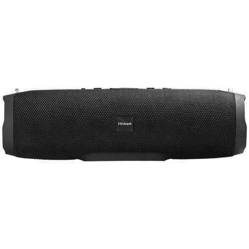 Caixa de Som Soundbox One Frahm Preta - Portátil - 36w - Usb - Bluetooth - Bateria Recarregável