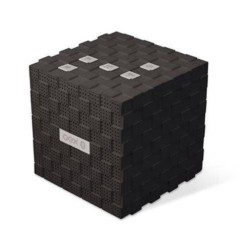 Caixa de Som Speaker com Bluetooth Oex - Music