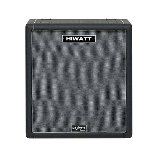 Caixa Hiwatt Contrabaixo 4x10 B410