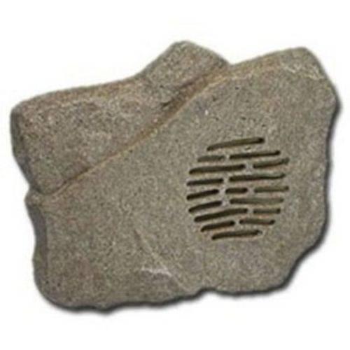 Caixa Pedra de Parede Fibrasom -Rock Speaker RSP 6