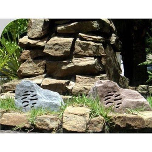 Caixa Pedra Fibrasom - RS5 - Rock Speaker 5 - RS-5 - Linha Garden