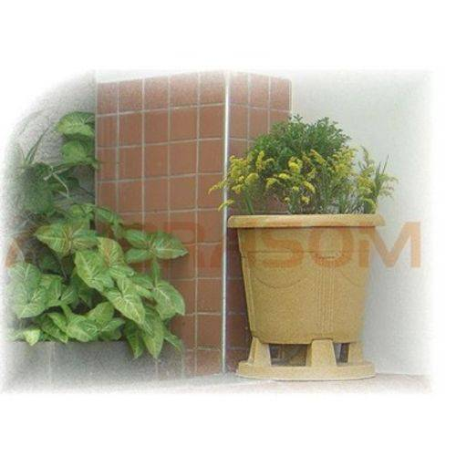 Caixa Pedra Fibrasom – VG-8 Vaso Granilite