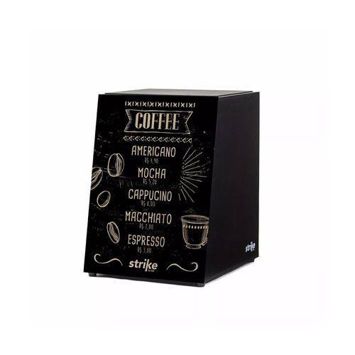 Cajon Acústico Espresso Strike Series FSA SK4037