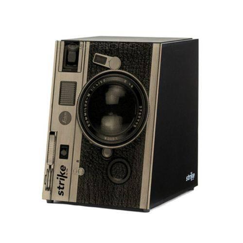 Cajon Eletroacústico com Captação Camera Strike Series FSA SK-5044