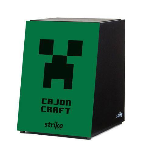Cajon Fsa Acústico Strike Craft Sk4039