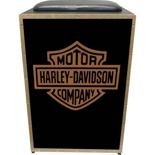 Cajon Jaguar Eletrico K2 Cor 007 Harley Davidson