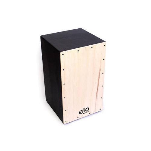 Cajon Percussion Ole 100 Eletrico