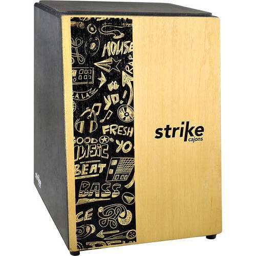 Cajon Strike SK4001 Sem Captação