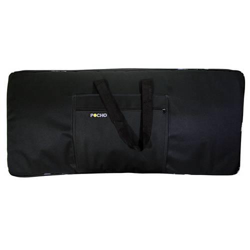 Capa Bag Case Teclado 5/8 Psr Acolchoada Impermeável - Sl