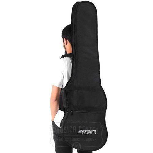 Capa Bag Contra Baixo Jazz Bass Precision Acolchoada C/ Alça