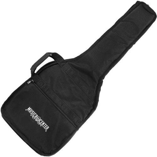 Capa Bag Guitarra Strato Les Paul Sg Telecaster Acolchoada