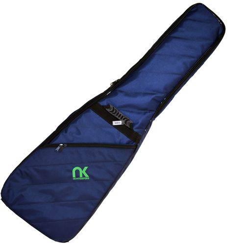 Capa Bag para Baixo Maxipro Azul Super Proteção Newkeepers