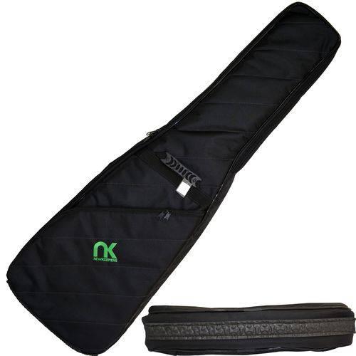 Capa Bag para Baixo Maxipro Preto Super Proteção Newkeepers