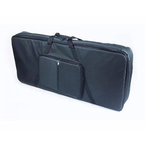 Capa Bag para Teclado Roland Bk-5 Extra Luxo
