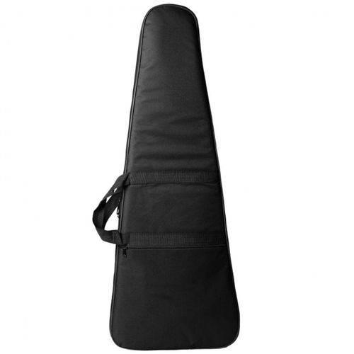 Capa Bag para Ukulele Bass Ubass Luxo Acolchoada Mochila