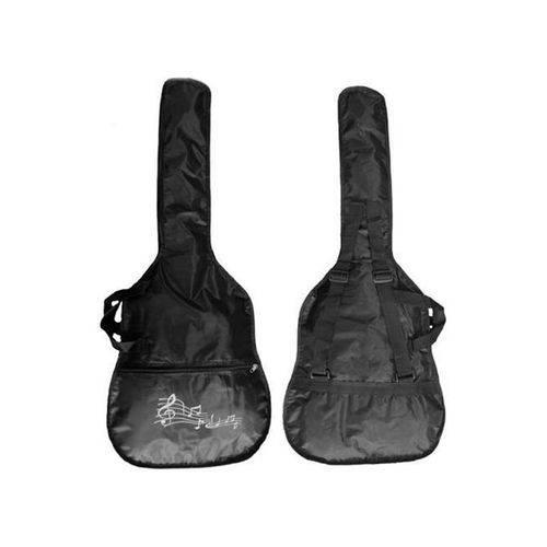 Capa Bag para Violão Folk Dreamer Pba002 Simples