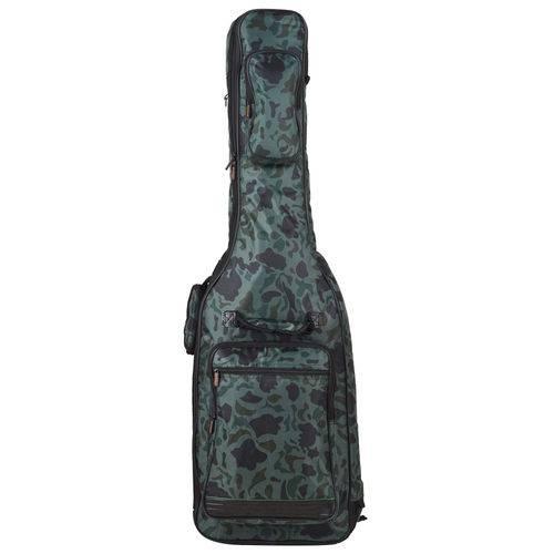 Capa Bag Rockbag Deluxe Line Camuflada Rb20505cfg para Baixo