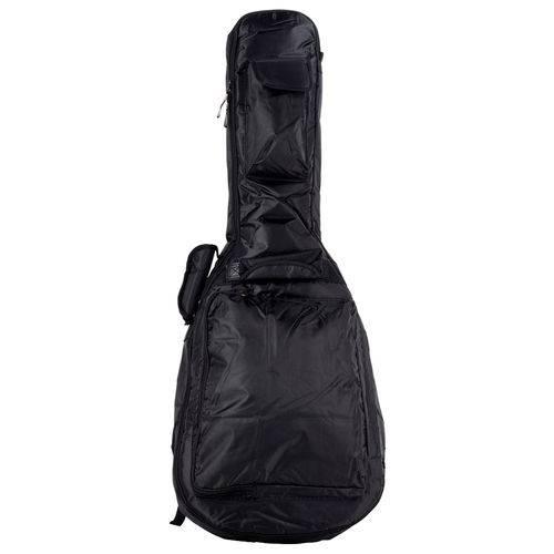 Capa Bag Rockbag Student Line RB20518B para Violão Clássico