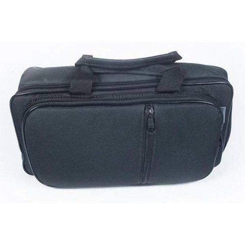 Capa Bag Top para Clarinete 13 ou 17 Chaves Extra Luxo