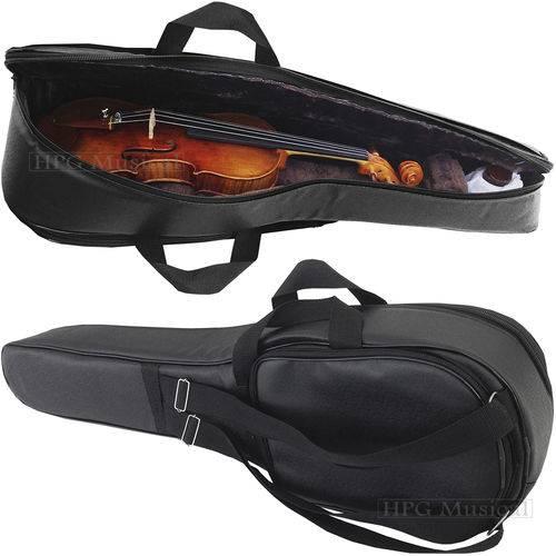 Capa Bag Viola de Arco Tarttan Emborrachada Profissional