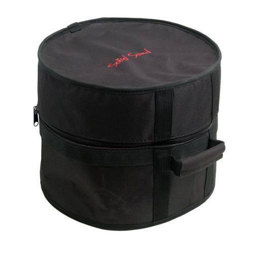 Capa Bumbo 20x18 Solid Sound