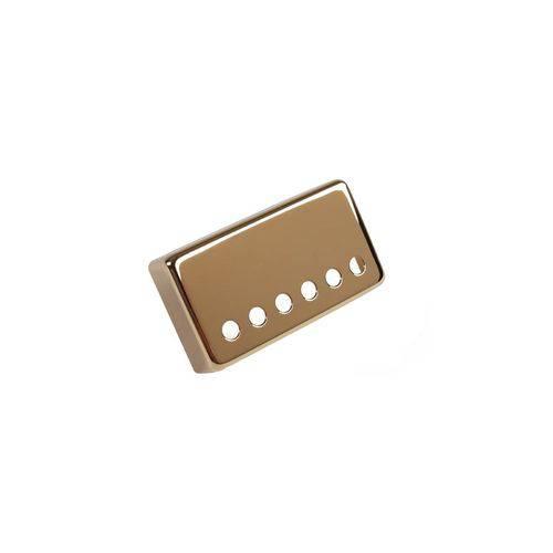 Capa Dourada para Captador Humbucker Ponte - Prpc 025 - Gibson
