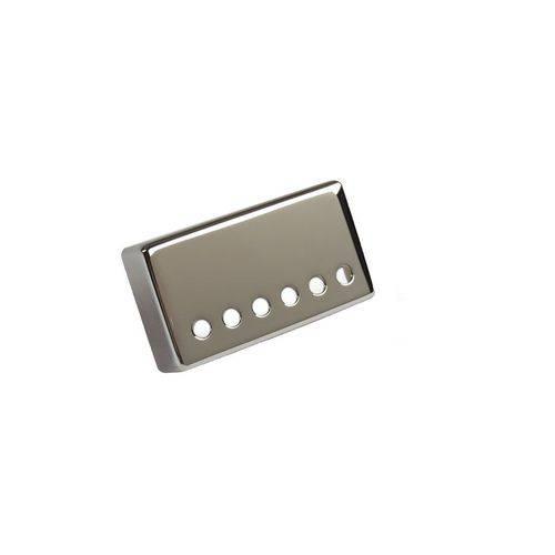 Capa Niquelada para Captador Humbucker Ponte - Prpc 035 - Gibson
