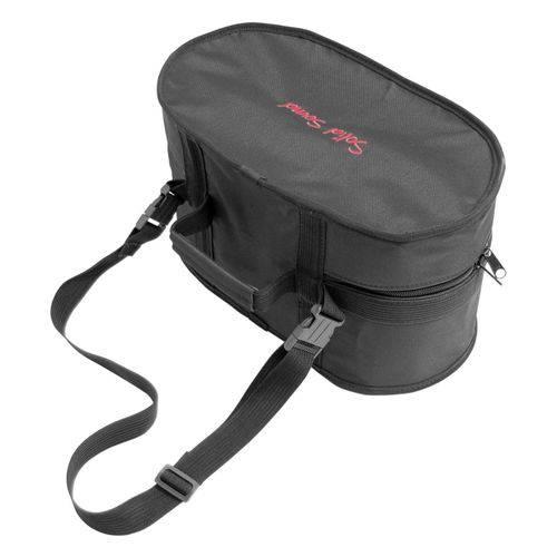 Capa para Bongo Solid Sound