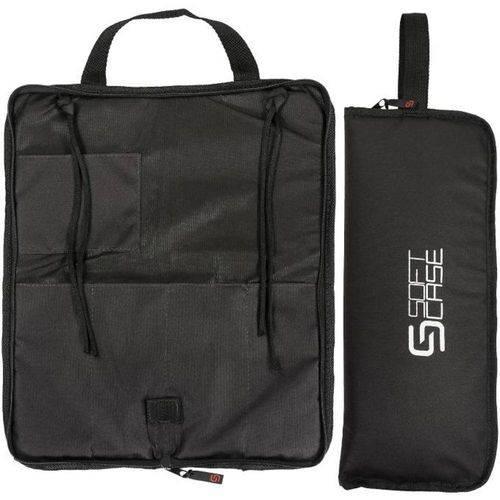 Capa Porta Baquetas Start Soft Case