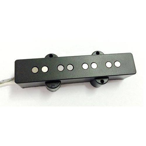 Captador Fender Custom Shop para Baixo Jazz Bass Braço Custom 60