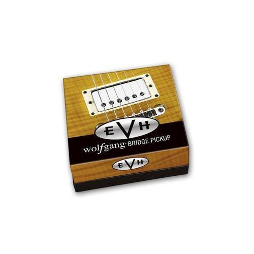 Captador Fender Guitarra Evh Wolfgang Bridge Pup Chrome