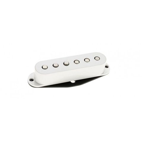 Captador Guitarra Di Marzio Dp423 The Injector Bridge White