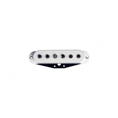 Captador Guitarra Di Marzio Dp420 Virtual Solo White