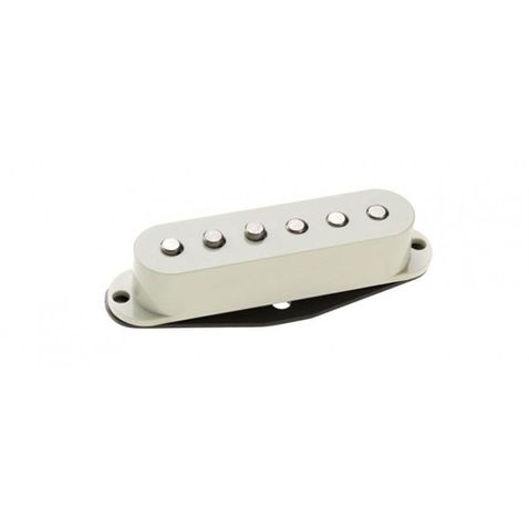 Captador Guitarra Di Marzio Dp415 Area 58 Aged White