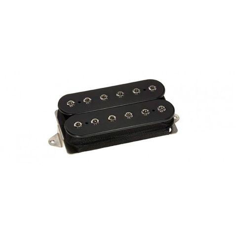 Captador Guitarra Di Marzio Dp253 Gravity Storm Bridge F-spaced Black