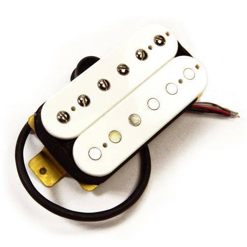 Captador Guitarra Humbucker H Custom Neck Branco D'ANGELOUS - SANTO ANGELO