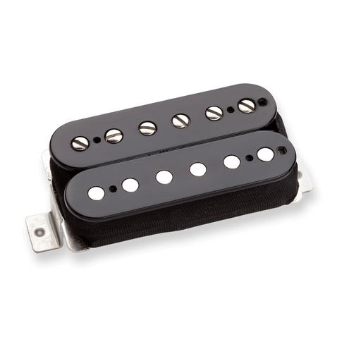 Captador Guitarra Seymour Duncan Alnico Ii Pro Humbucker Braço Blk - Black Blk - Black Captador Guitarra Seymour Duncan Alnico Ii Pro Humbucker Braço