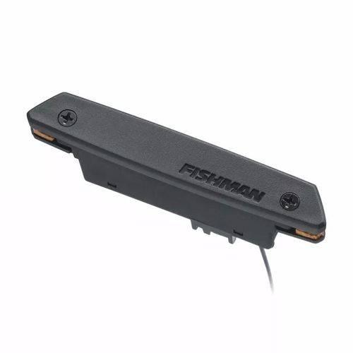 Captador Fishmann P/ Violão Pro-Rep-101 - Rare Earth Single Coil