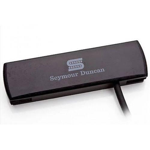 Captador para Violão - Seymour Duncan Sa-3sc Single Coil Woody – Acúsctico Preto