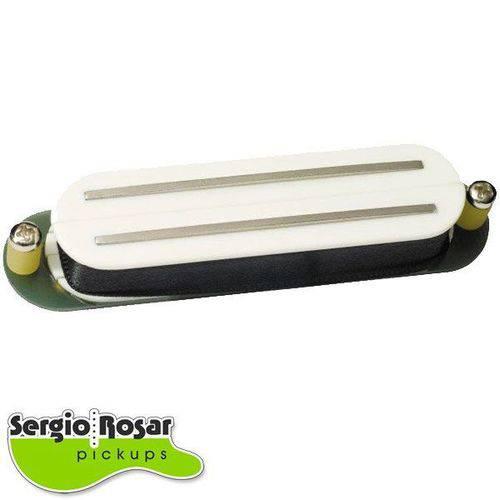 Captador Sergio Rosar King Mid Branco