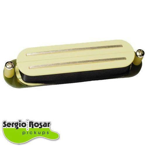 Captador Sergio Rosar Screamin Distortion Creme