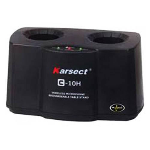 Carregador de Bateria Karsect C10h