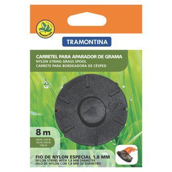 Carretel Nylon 1 Tramontina 8mmx8m Ap500 a Ap1000 - 78799/463