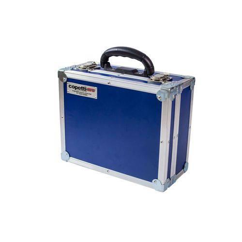 Case Maleta P/ Roadie - Azul