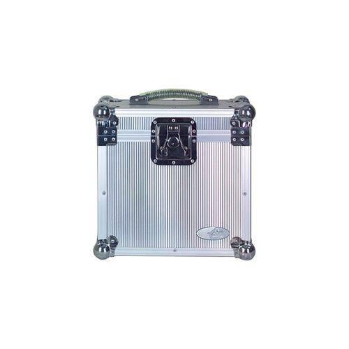 Case para 30 Discos Lp Rockbag RC 27131 a Aluminum