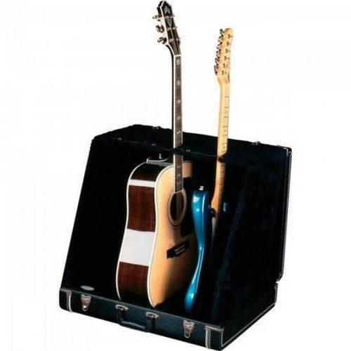 Case Phx Guitarra Les Paul Ca102 Bk